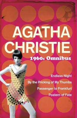 1960s Omnibus by Agatha Christie image