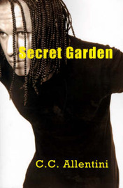 Secret Garden by C. C. Allentini image