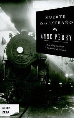 Muerte de Un Extrano by Anne Perry image