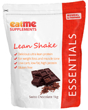 Eat Me Lean Shake Protein 1Kg (Swiss Chocolate)