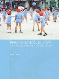 Primary School in Japan by Peter Cave image