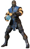 "Mortal Kombat X: Sub-Zero 12"" Action Figure"