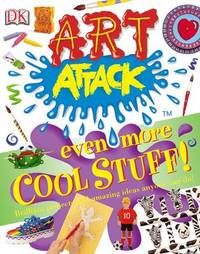 """Art Attack"" Even More Cool Stuff! image"