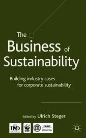 The Business of Sustainability image