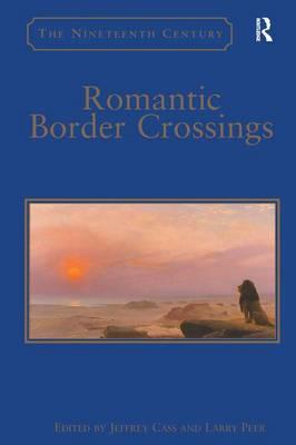 Romantic Border Crossings by Larry Peer image