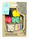 Seedling: Make Your Own Tassel Wall Hanging