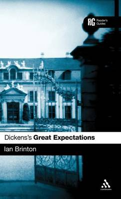 "Dickens's ""Great Expectations"" by Ian Brinton"