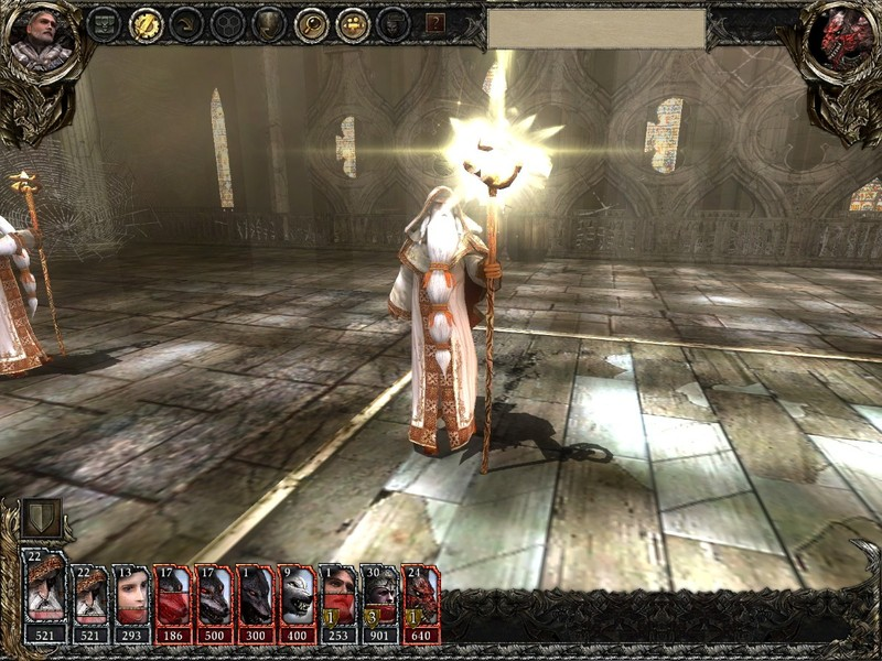 Disciples III: Renaissance for PC Games image