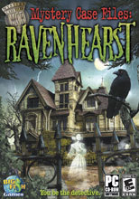 Mystery Case Files: Ravenhearst for PC Games