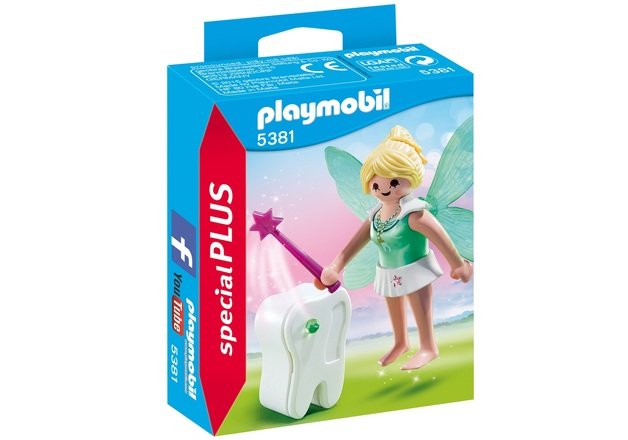 Playmobil: Special Plus - Tooth Fairy