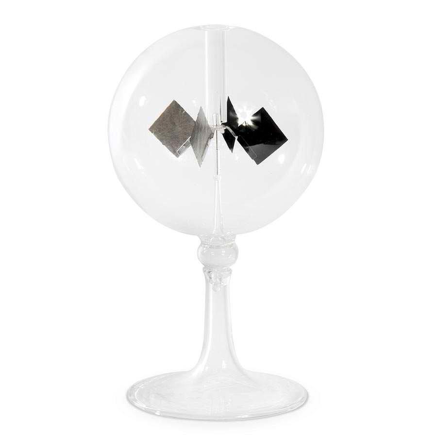 Crookes Radiometer image