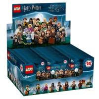 LEGO Minifigures: Harry Potter Series 1 (71022) image