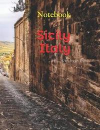 Sicily Italy by Wild Pages Press