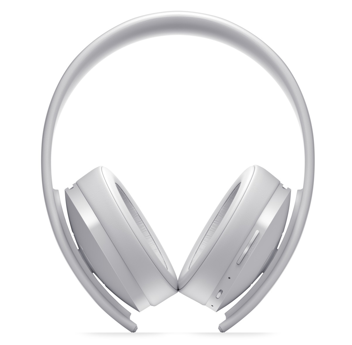PlayStation Gold Wireless 7.1 Gaming Headset - White for PS4 image