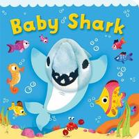Baby Shark by Cottage Door Press