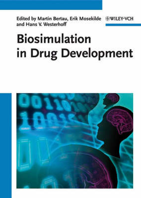 Biosimulation in Drug Development image