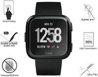 Screen Protector for Fitbit Versa 1 SmartWatch