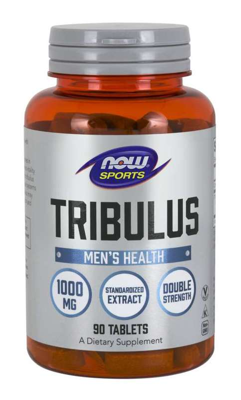 Now: Tribulus Tablets - 1,000mg