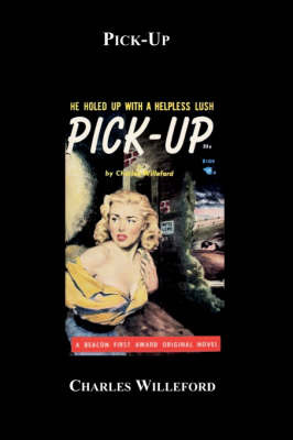 Pick-Up by Charles Ray Willeford image