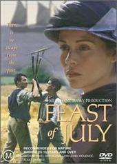 Feast Of July on DVD