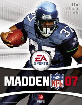 Madden NFL 07: Prima Official Game Guide for Paperback image