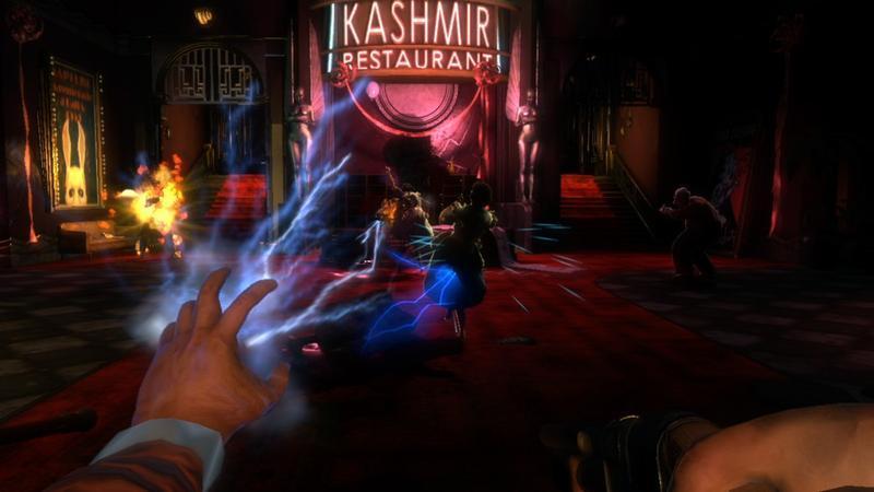 Bioshock 2 Rapture Edition for Xbox 360 image