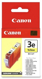 Canon Ink Cartridge BCI-3EY Yellow image