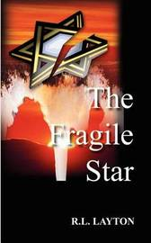The Fragile Star by R.L. LAYTON image