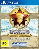 Tropico 5: The Complete Collection for PS4