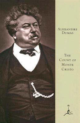 Mod Lib Count Of Monte Cristo by Alexandre Dumas