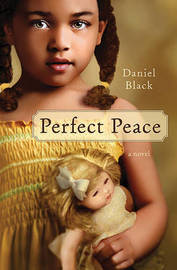 Perfect Peace by Daniel Black image