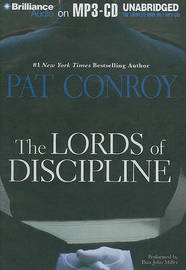 The Lords of Discipline by Pat Conroy image