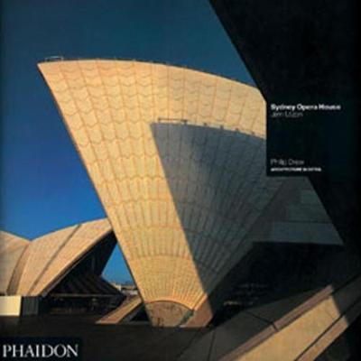 Sydney Opera House by Philip Drew