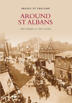 Around St Albans by Geoffrey Wheeler