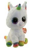 Ty Beanie Babies: Pixy Unicorn - Medium Plush
