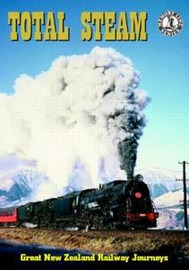 Total Steam on DVD