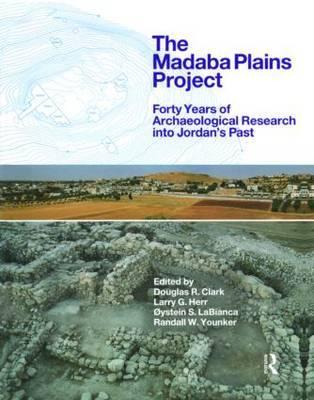 The Madaba Plains Project