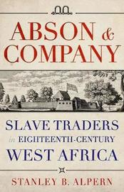 Abson & Company by Stanley B. Alpern image