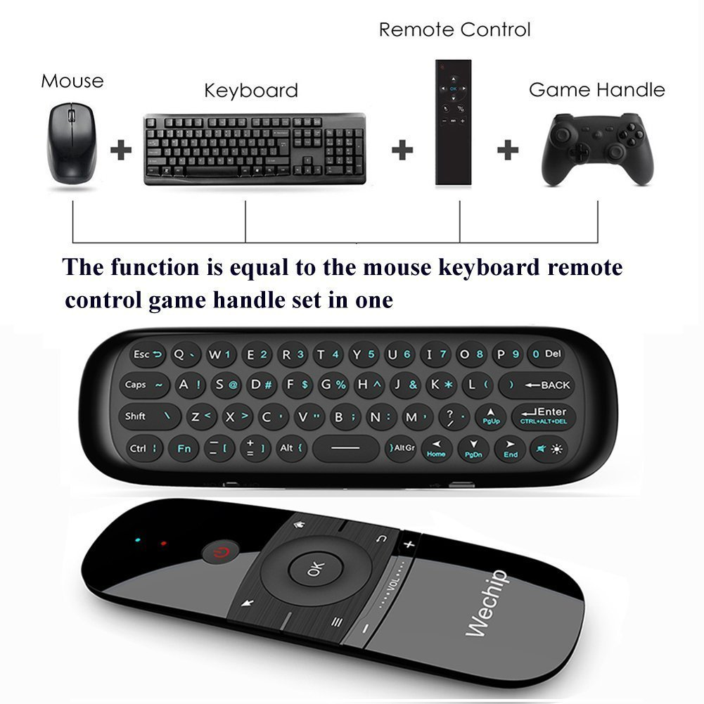 Fly Air Mouse - Remote Controller image