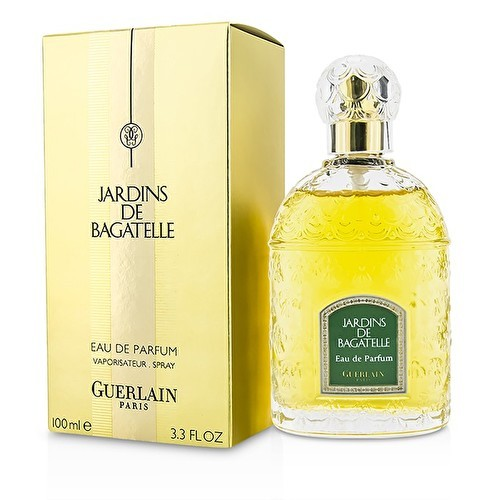 Guerlain: Jardins De Bagatelle Perfume (EDP, 100ml)