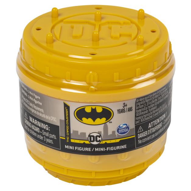DC Comics: Batman - Mystery Mini-Figure (Blind Box)