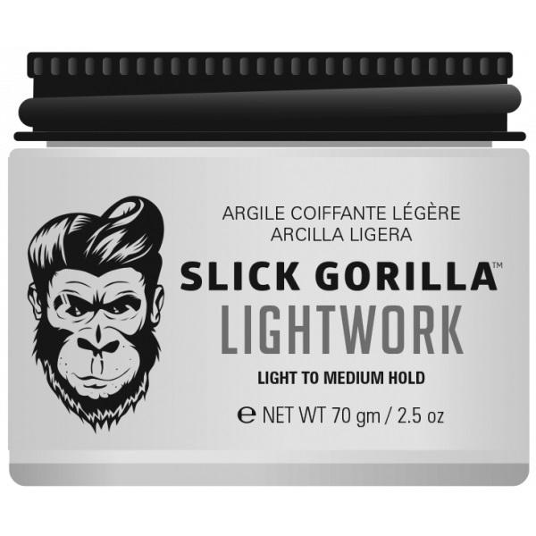 Slick Gorilla: Lightwork Pomade (70g)