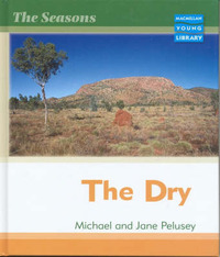Seasons Dry Macmillan Library by Michael Pelusey image