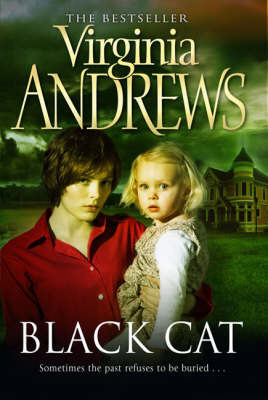 Black Cat by Virginia Andrews image