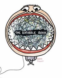 Scribble Book, The by Herve Tullet