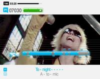 SingStar '80s with 2 microphones for PlayStation 2 image