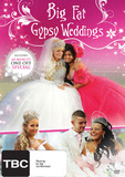 Big Fat Gypsy Weddings on DVD