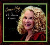 A Christmas Carole by Carole King image