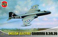 Airfix Canberra B2/B20 1:48 Model Kit