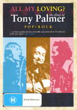 All My Loving - The Films of Tony Palmer on DVD